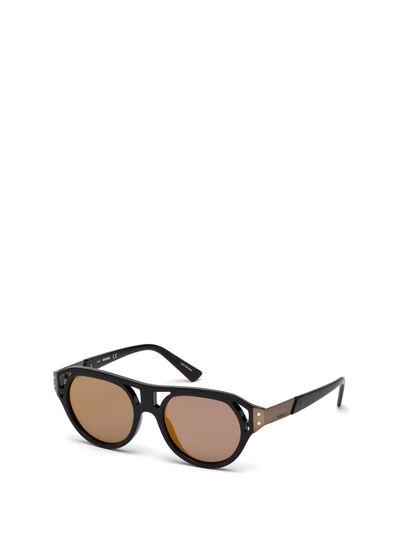 Diesel - DL0233,  - Sunglasses - Image 6