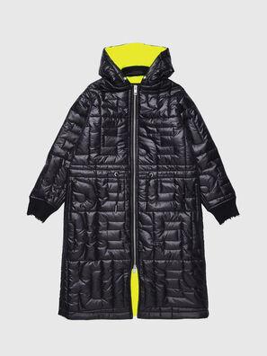 JDORYN, Black - Jackets
