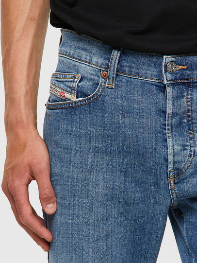 Diesel - D-Mihtry 009ZR, Light Blue - Jeans - Image 4