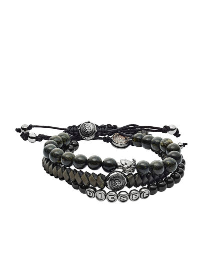 Diesel - BRACELET DX1100,  - Bracelets - Image 1