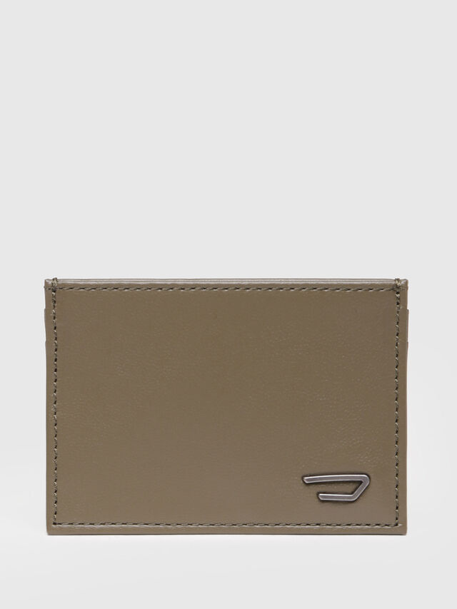 Diesel - JOHNAS I, Ecru - Small Wallets - Image 1