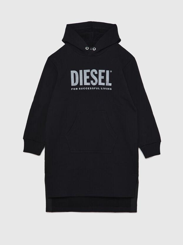 DILSET, Black - Dresses