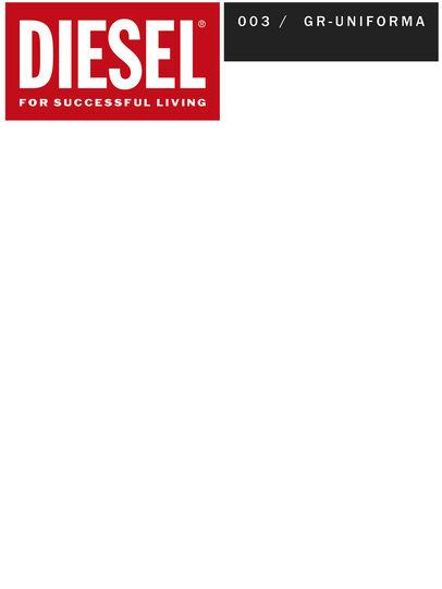 Diesel - GR02-U301, White - Jumpsuits - Image 2