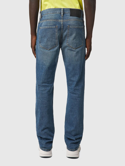 Diesel - D-Vocs 009EI, Medium blue - Jeans - Image 2