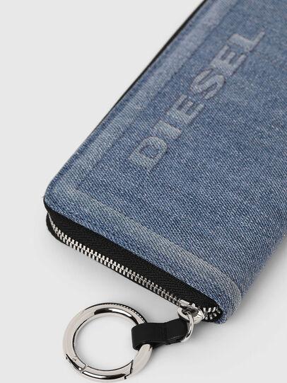 Diesel - GRANATO LC,  - Zip-Round Wallets - Image 3