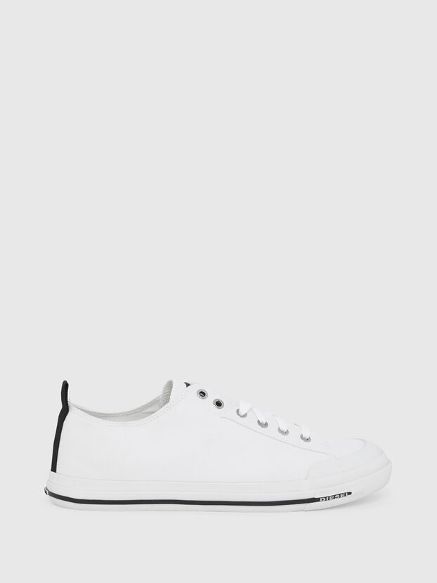 S-ASTICO LOW CUT, White - Sneakers