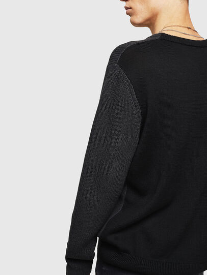 Diesel - K-HALF,  - Knitwear - Image 5