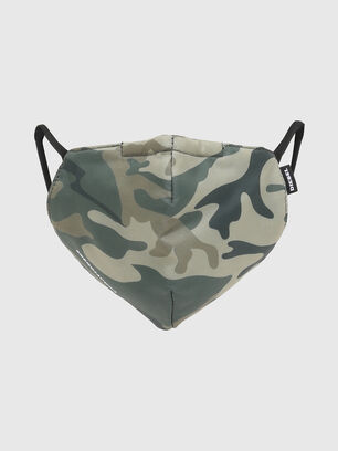FACEMASK-CAMU, Military Green - Other Accessories