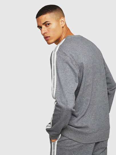 Diesel - UMLT-WILLY,  - Sweaters - Image 2
