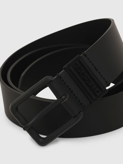 Diesel - B-RUBLO, Black - Belts - Image 2