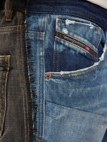 Diesel - D-Kras 009EA,  - Jeans - Image 3