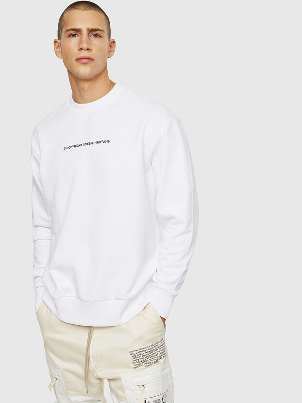 S-BAY-COPY, White - Sweaters