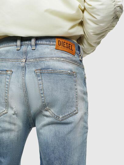 Diesel - D-Vider 0097J,  - Jeans - Image 5