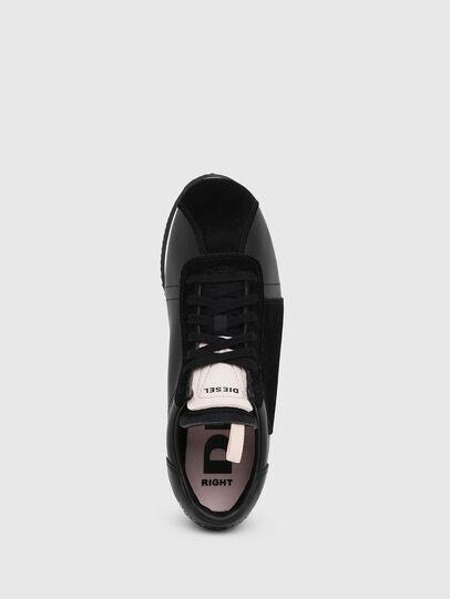 Diesel - S-PYAVE WEDGE, Black - Sneakers - Image 5