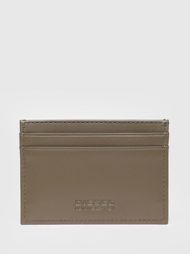 Diesel - JOHNAS I, Ecru - Small Wallets - Image 2