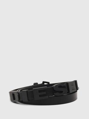 B-BOGO, Black - Belts
