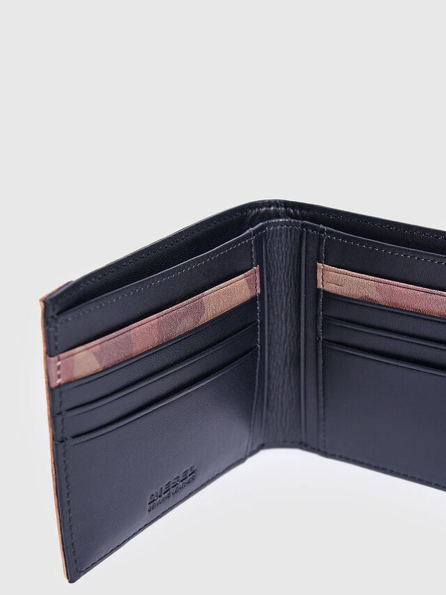 Diesel - NEELA S, Light Brown - Small Wallets - Image 3