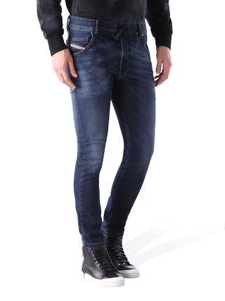 KROOLEY JOGGJEANS 0848K, Blue jeans