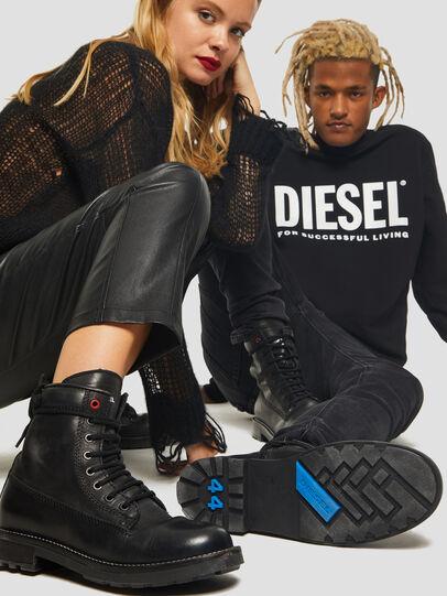 Diesel - D-THROUPER DBB Z,  - Boots - Image 6