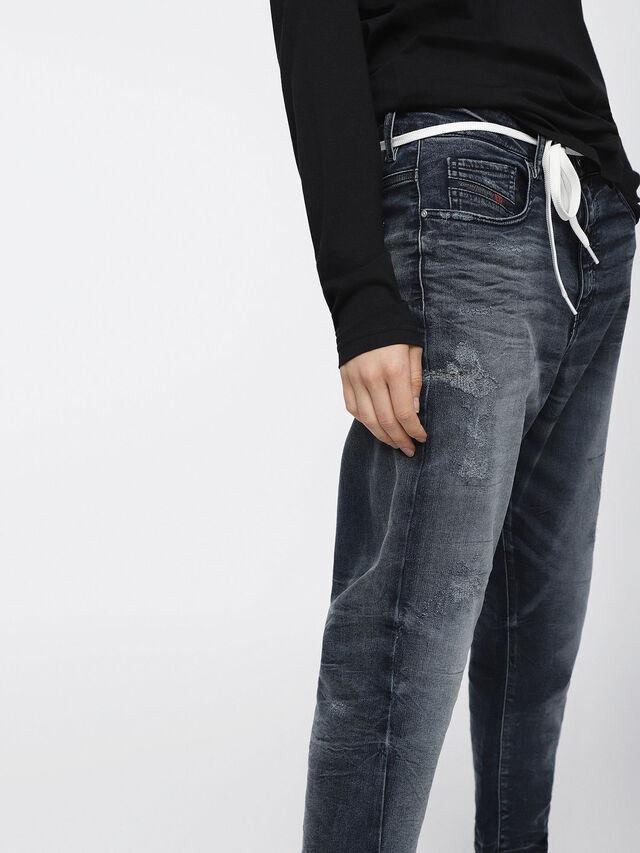 Diesel - Candys JoggJeans 069BC, Dark Blue - Jeans - Image 3