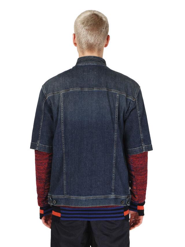 JENNOX, Blue Jeans