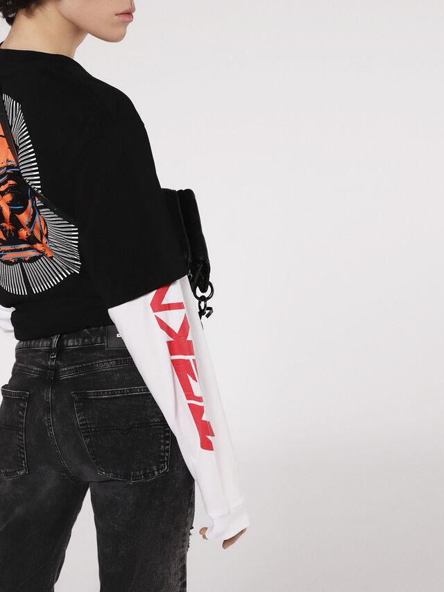 Diesel - Neekhol 069AB, Black/Dark grey - Jeans - Image 7