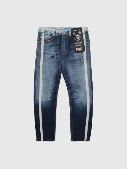 Diesel - NARROT-R-J-N, Medium blue - Jeans - Image 1