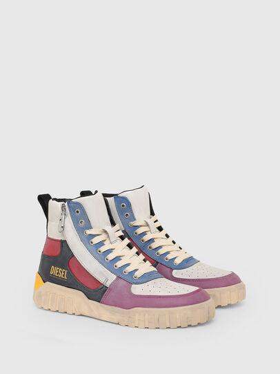 Diesel - S-RUA MID SK,  - Sneakers - Image 2