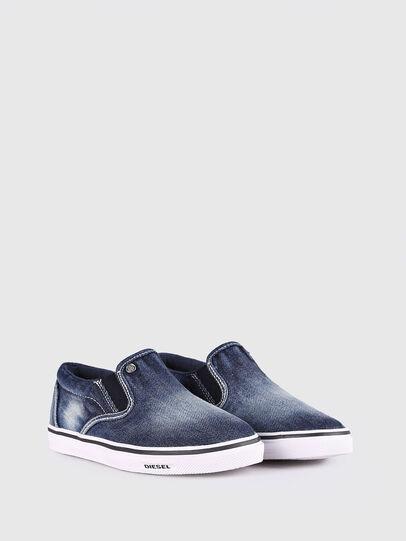 Diesel - SLIP ON 21 DENIM YO,  - Footwear - Image 2