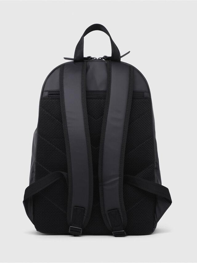 Diesel - F-BOLD BACK, Black - Backpacks - Image 2