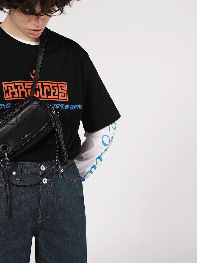 Diesel - Alys 084UR, Dark Blue - Jeans - Image 6