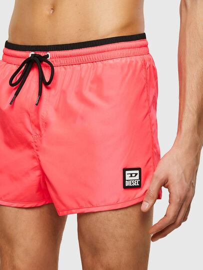 Diesel - BMBX-REEF-30, Pink - Swim shorts - Image 3
