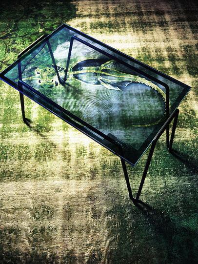 Diesel - XRADYO - SIDE TABLE, Multicolor  - Furniture - Image 3