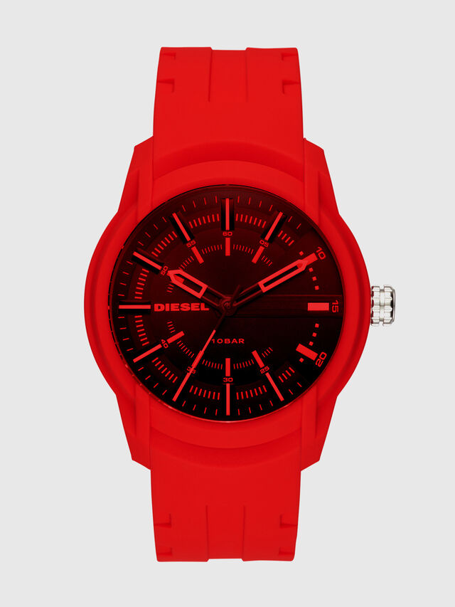 Diesel - DZ1820, Red - Timeframes - Image 1