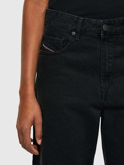 Diesel - D-Reggy 009RL, Black/Dark grey - Jeans - Image 3