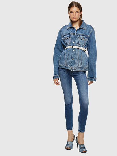 Diesel - Slandy Low 084NM,  - Jeans - Image 6