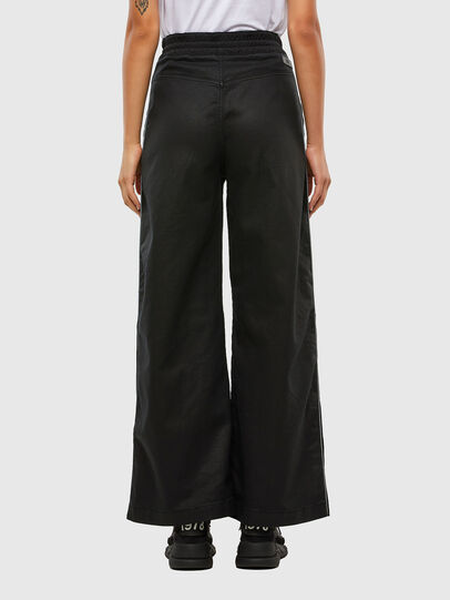 Diesel - D-Jaye JoggJeans 069PF, Black/Dark grey - Jeans - Image 2