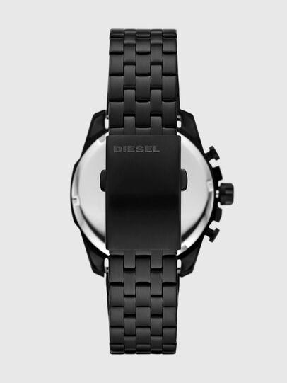 Diesel - DZ4566, Black - Timeframes - Image 2