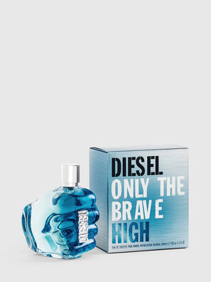 ONLY THE BRAVE HIGH  125ML, Light Blue - Only The Brave