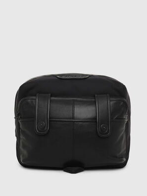 PADUA, Black - Crossbody Bags