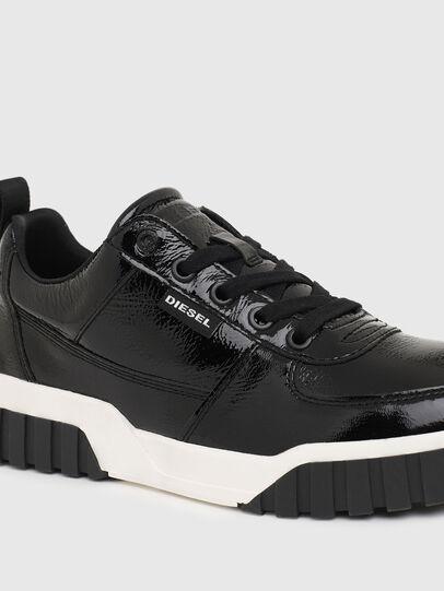 Diesel - S-RUA LOW W,  - Sneakers - Image 4