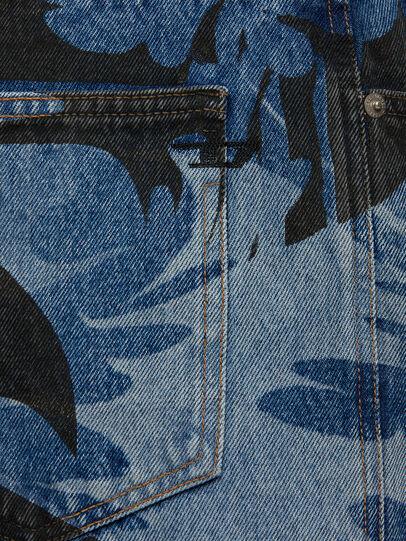 Diesel - D-Macs 0079I, Medium blue - Jeans - Image 5