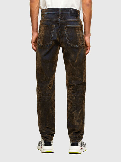 Diesel - D-Fining 069TM, Dark Blue - Jeans - Image 2