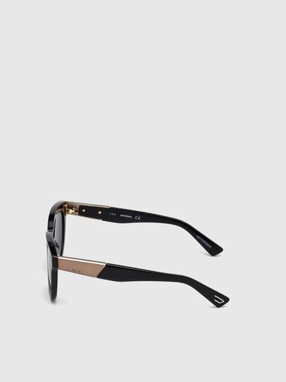 Diesel - DL0228,  - Sunglasses - Image 3