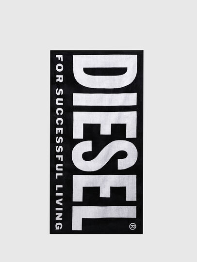 Diesel - BMT-HELLERI, Black/White - Out of water - Image 1