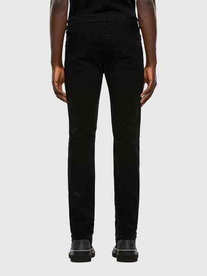 Diesel - Buster 0688H, Black/Dark grey - Jeans - Image 2