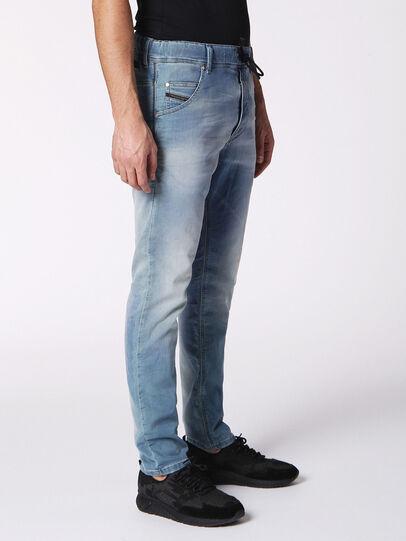 Diesel - KROOLEY R JOGGJEANS 0688Z,  - Jeans - Image 3