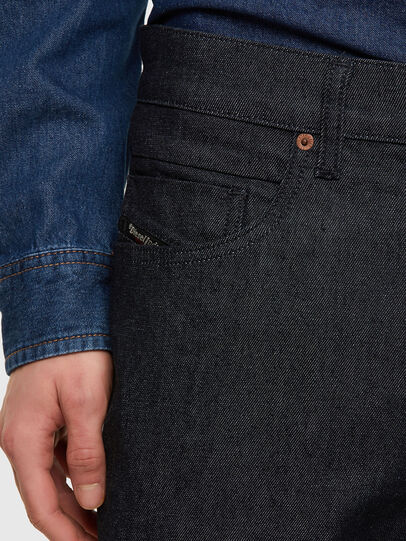 Diesel - D-Fining-Chino 009HF, Dark Blue - Jeans - Image 3