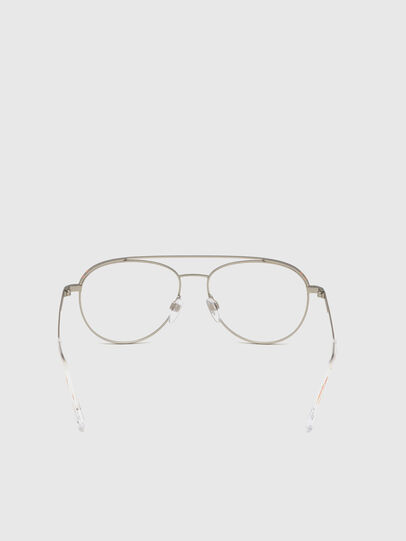 Diesel - DL5305, Orange - Eyeglasses - Image 4