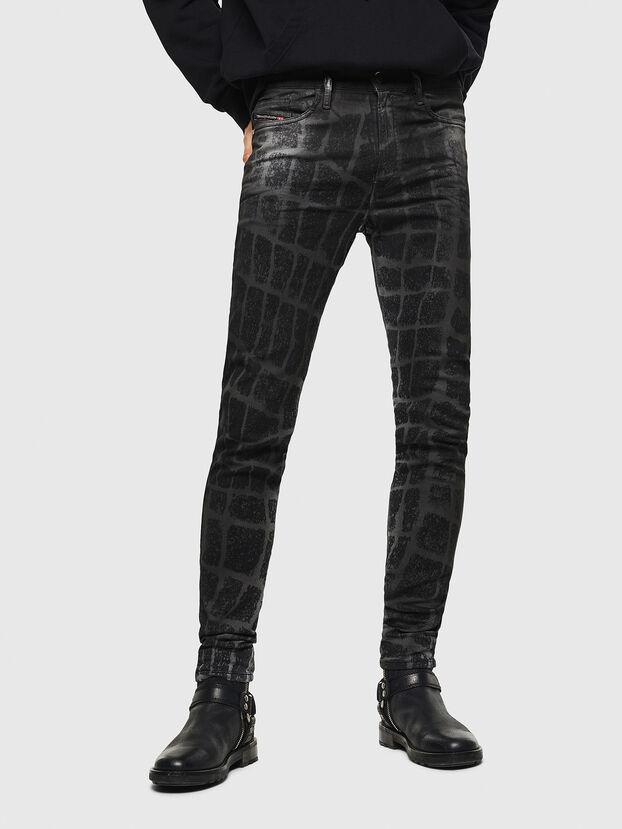 D-Reeft JoggJeans 0094M,  - Jeans